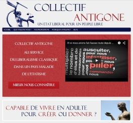 Collectif Antigone